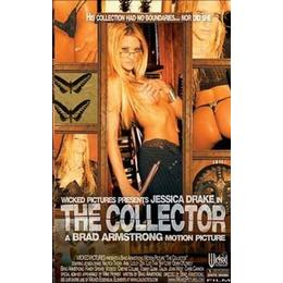 The Collector [DVD]